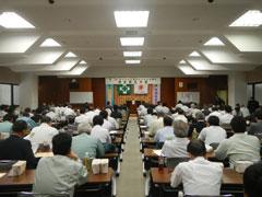 平成27年近藤組様安全大会