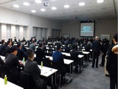 第5回足場議連総会に参加しました。