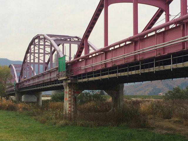 橋梁工事(長野地区)
