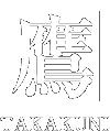 鷹国建設 ロゴ